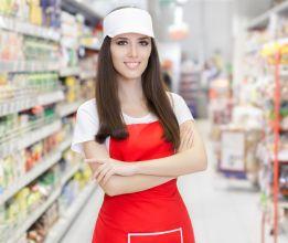 Приглашаем на курсы продавцов продовольственных товаров